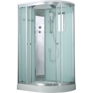 Душевая кабина Timo Comfort T-8802 P L Clean Glass