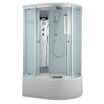 Душевая кабина Timo Comfort T-8820L Clean Glass